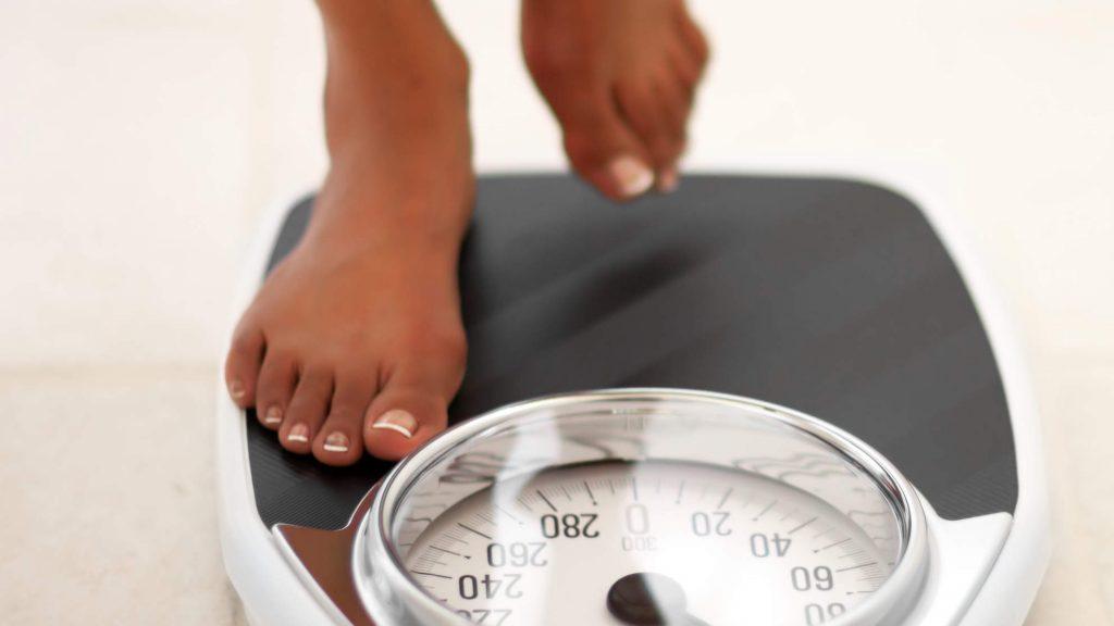 Programa de Reeducação Alimentar da CDRB para os funcionários ficarem em sua faixa de peso ideal