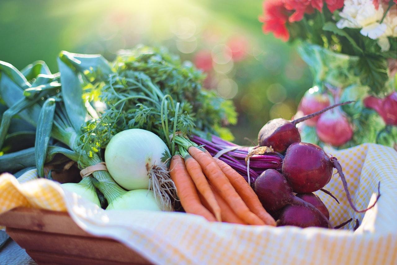 Alimentação balanceada convivendo do Paciente Renal Crônico