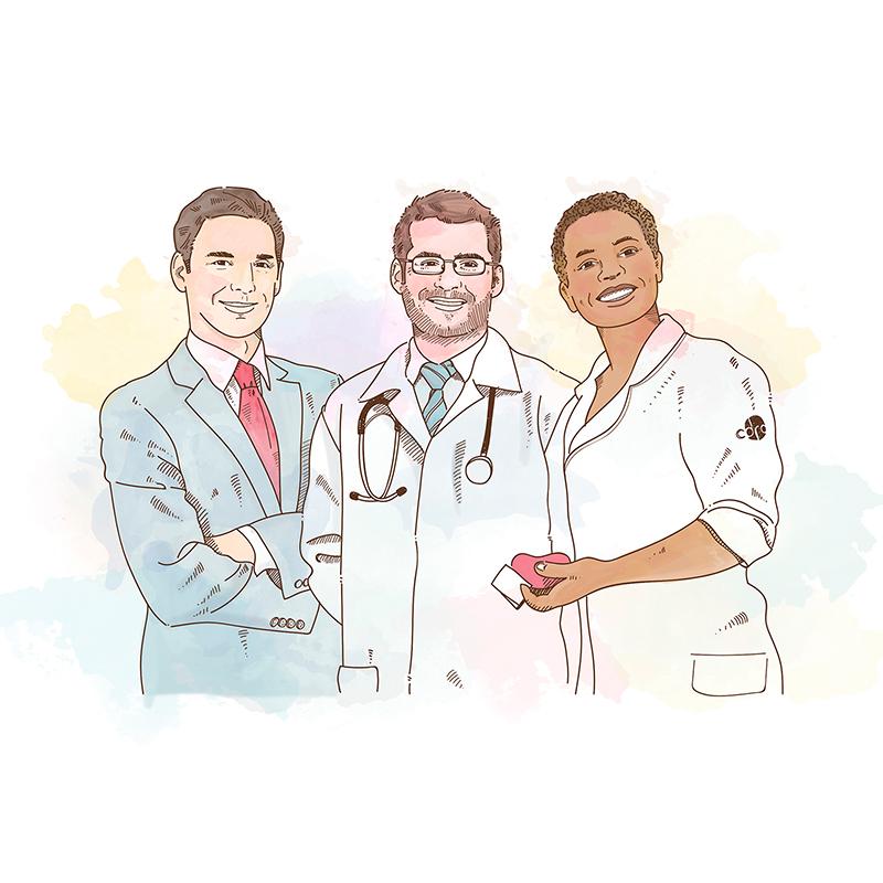 Serviço de Biópsia Renal CDRB
