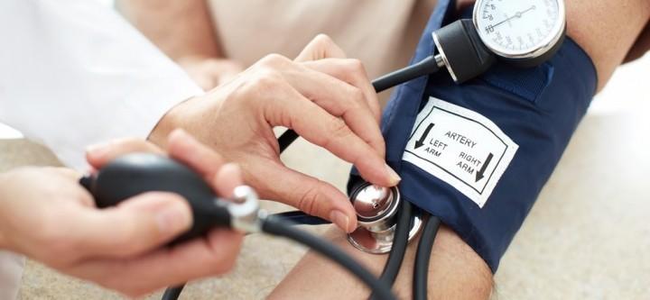 Perigo da hipertensão arterial em pacientes renais