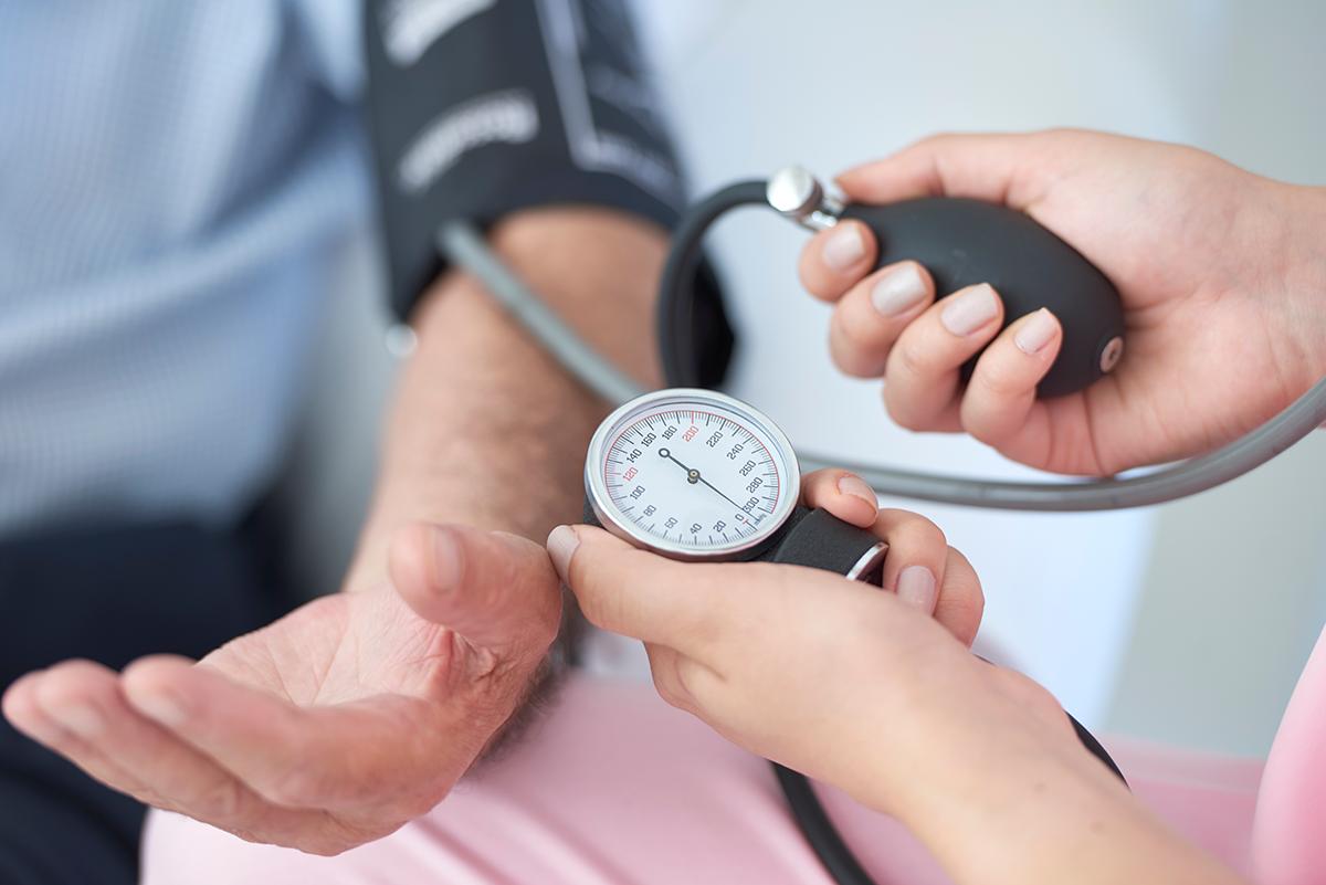 Hipertensão arterial em pacientes renais crônicos