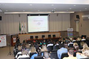 Apresentação dos protocolos de segurança da CDRB